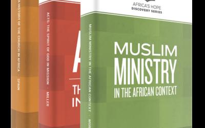 Série Découverte d'Espoir de l'Afrique