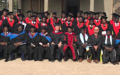 Western Bible College in Tanzania